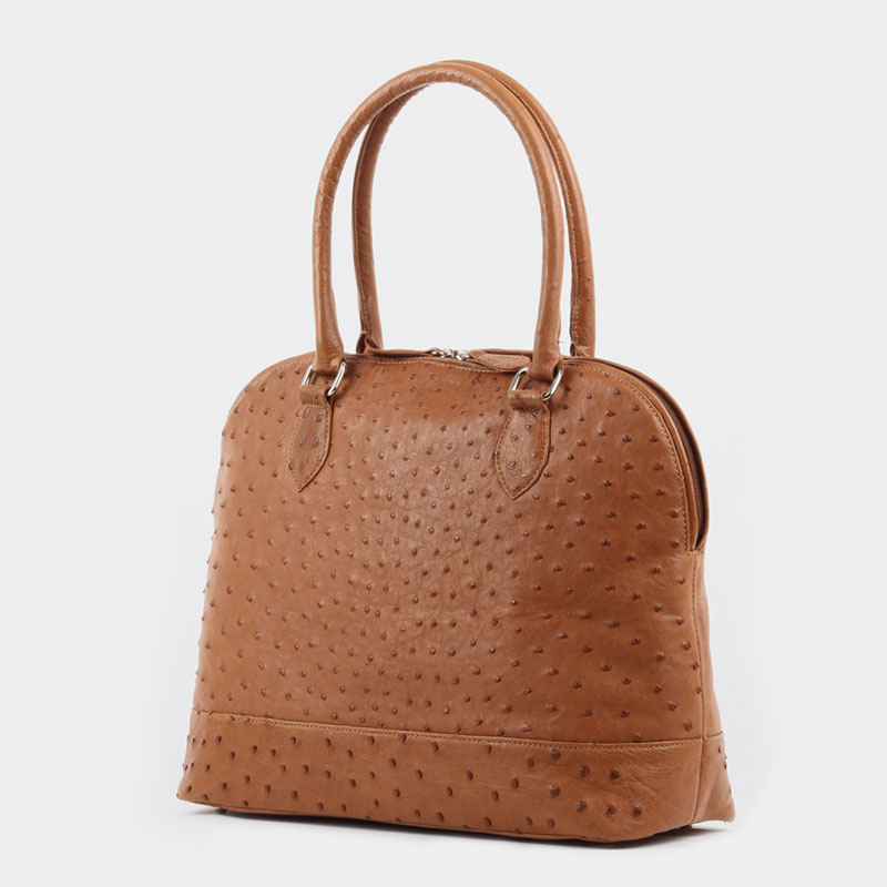 ostrich-leather-handbag-side