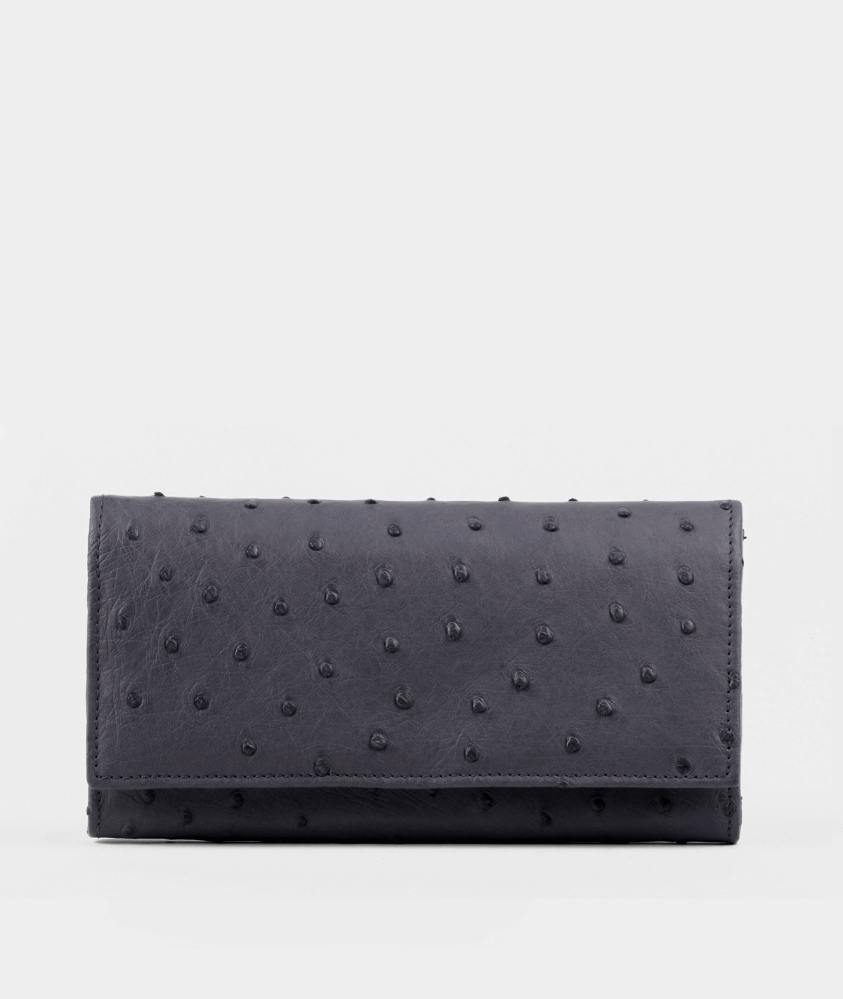 WOMENS WALLET IN ANTRACITE