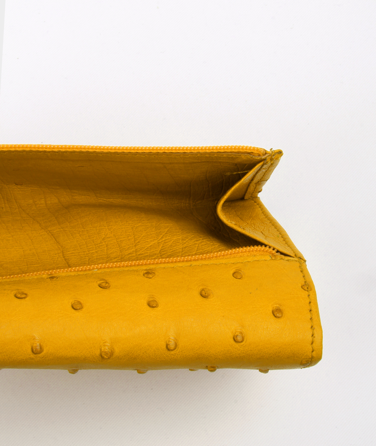 WOMENS WALLET IN DAFFODIL