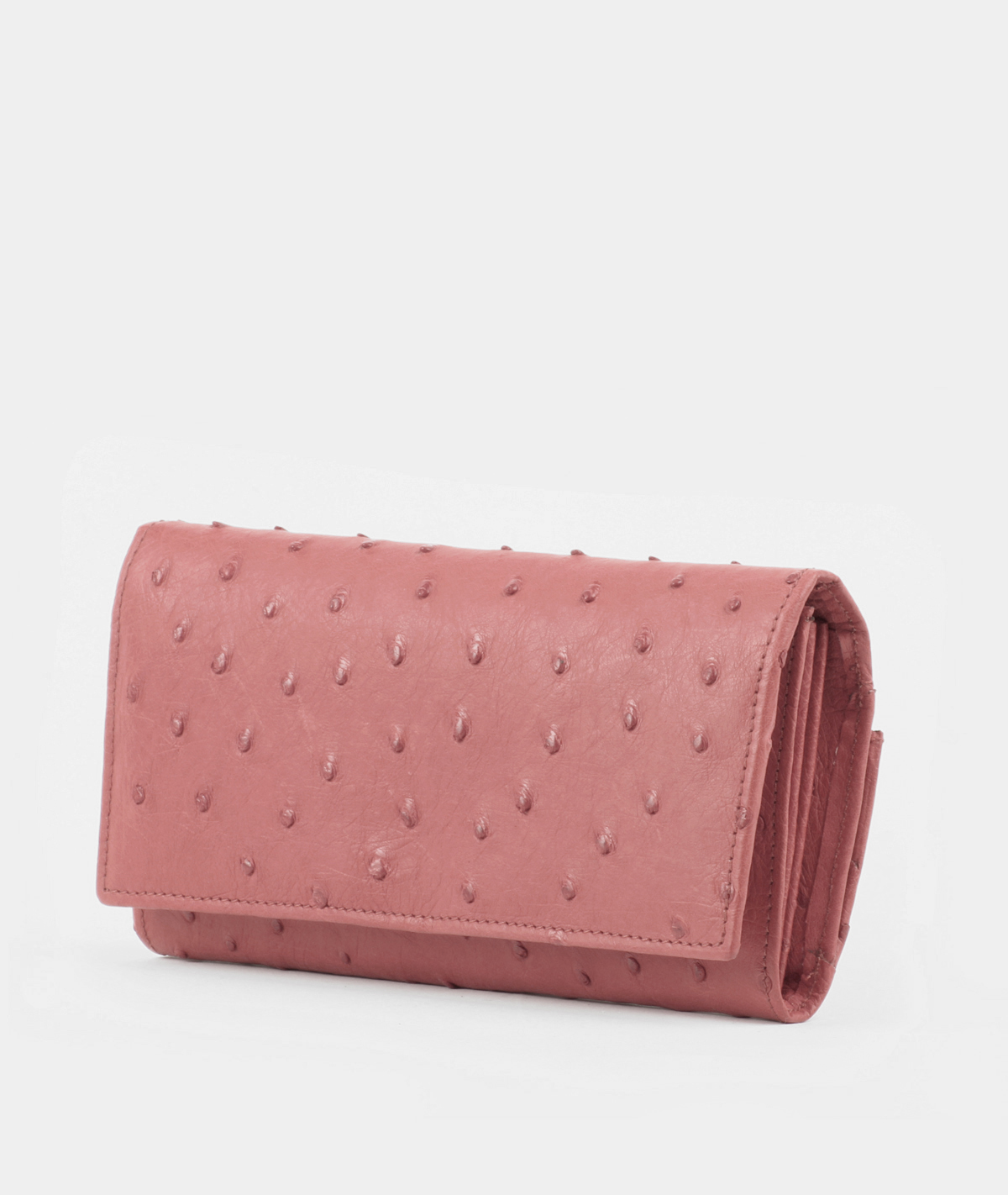 WOMENS WALLET IN PETAL PINK