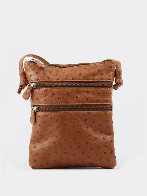 3-zip--ostrich-leather-crosssbody-sling1