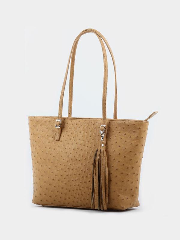 kors-tassles-ostrich-leather-handbag2