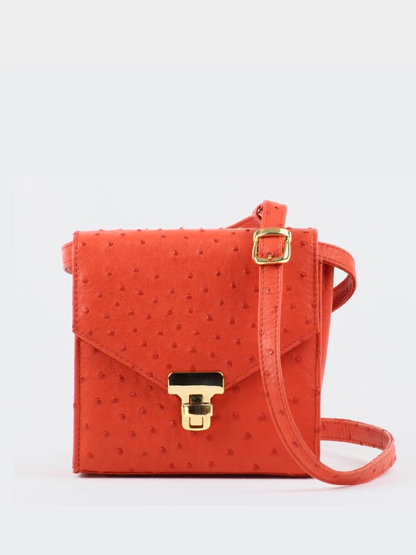 red-square-ostrich-leather-handbag1