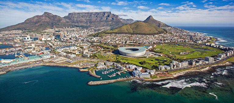Struzzu is located in Cape Town, South Africa.